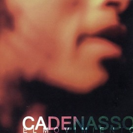 Cadenasso - El Movimiento (Tracks Mp3)