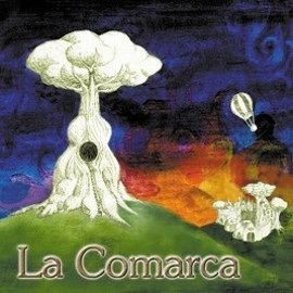 La Comarca - La Comarca (Tracks Mp3)