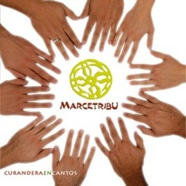 Marcetribu - Curandera Encantos (Tracks Mp3)