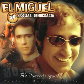 Sexual Democracia - Me Querrás Igual? CD2 (Tracks Mp3)