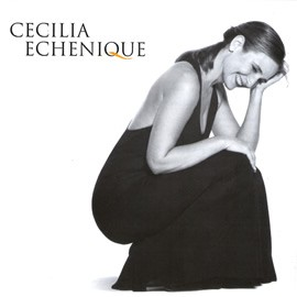 Cecilia Echenique - Secreta Intimidad (Tracks Mp3)