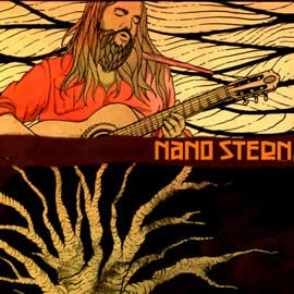 Nano Stern - Live In Concert (Tracks Mp3)