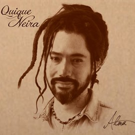 Quique Neira - Alma  (Tracks Mp3)