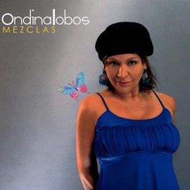 Ondina Lobos - Mezclas (Tracks Mp3)