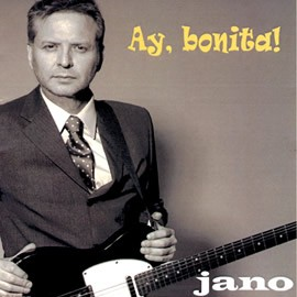 Jano Soto - Ay, bonita! (Tracks Mp3)