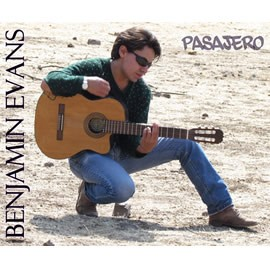 Benjamín Evans - Single Pasajero