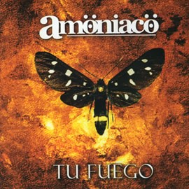 Amoniaco - Tu Fuego (Tracks MP3)