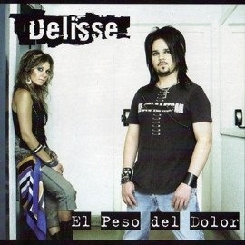 Delisse - El Peso Del Dolor (Tracks MP3)