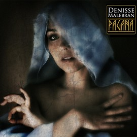 Denisse Malebrán - Pagana (Tracks Mp3)