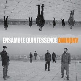 Ensamble Quintessence - Anónimo (Tracks Mp3)