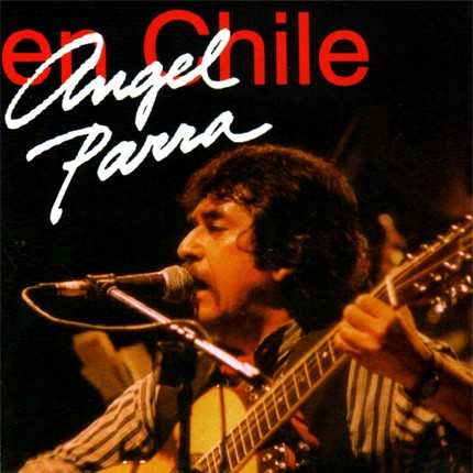 Angel Parra- En Chile