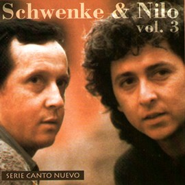Schwenke & Nilo - Volumen 3 (Tracks Mp3)