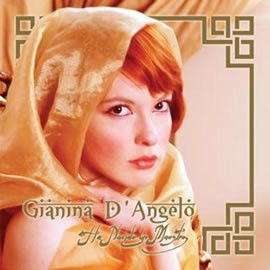 Gianina D`Angelo-Ha Nacido Un Maestro (Tracks Mp3)