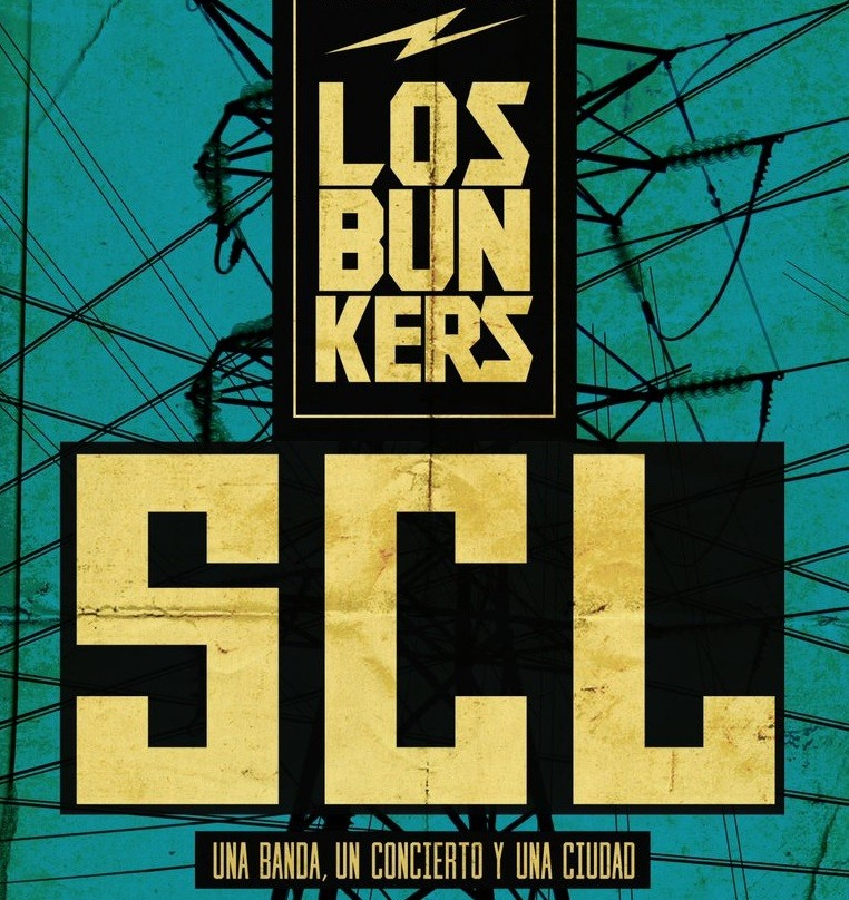 Los Bunkers-SCL