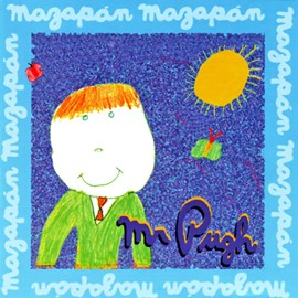 Mazapán - Mr Pugh (Tracks Mp3)
