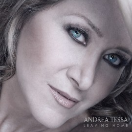 Andrea Tessa - Leaving Home