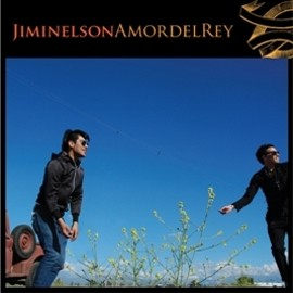 Jiminelson - Amor Del Rey (Tracks Mp3)