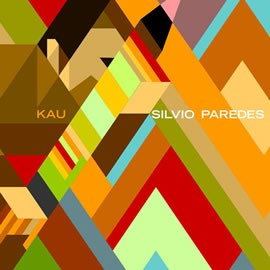 Silvio Paredes - Kau (Tracks Mp3)