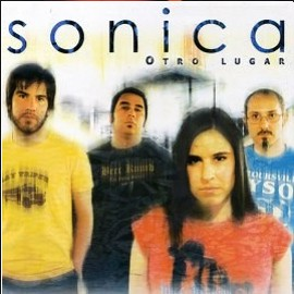Sonica - Otro Lugar (Tracks Mp3)