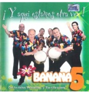 Banana 5 -  Y aqu estamos otra vez ! 