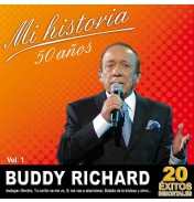 Buddy Richard-Mi Historia