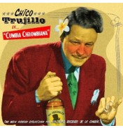 Chico Trujillo - Cumbia Chilombiana