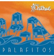 Chilhué - Palafitos