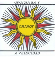 Chinoy-A velocidad