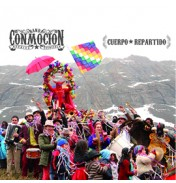 Banda Conmocin - Cuerpo Repartido