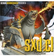 Sexual Democracia - SXD.CL