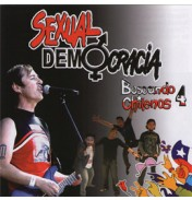 Sexual Democracia - Buscando Chilenos 4