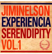 Jiminelson - Serendipity Vol 1