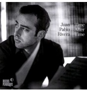 Juan Pablo Rivera - Time After Time