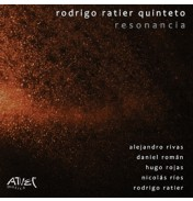 Rodrigo Ratier Quinteto- Resonancia