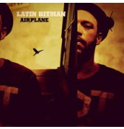 Latin Bitman-Airplane