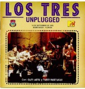Los Tres-Unplugged