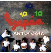 Mazapn - Antologa CD 1 