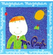 Mazapn - Mr Pugh 