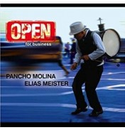 Pancho Molina-Open for Business