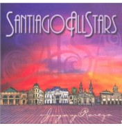 Santiago All Stars - Joya y Rareza CD+DVD