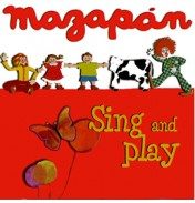 Mazapan-Sing And Play